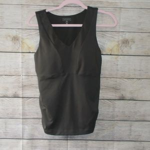 Athleta Bra Cup Support Tank Top